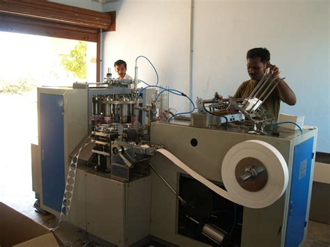 Paper Cup Machine - file paper cup machine jpg