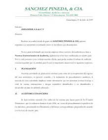 carta formal de oferta de servicios carta oferta