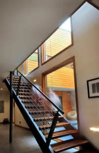 Contemporary Staircase Ideas Modern Staircase Designs Ideas Iroonie