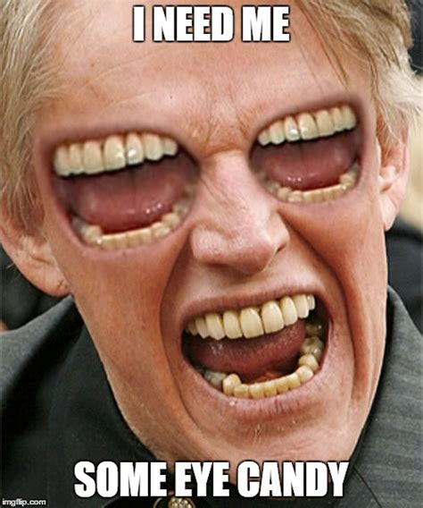 Gary Busey Meme - eye candy meme www pixshark com images galleries with a bite
