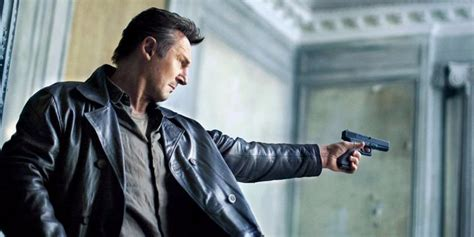 film action liam neeson terbaik number of guns in movies business insider