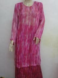 cara menjahit baju kurung tradisional akademi jahitan dhiya baju kurung tradisional