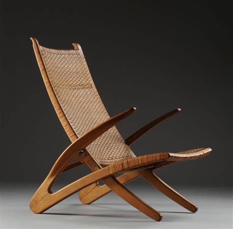 dc hilliers mcm daily  chairs  hans wegner