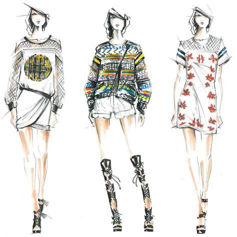 fashion illustration competition 2014 designer casual wear illustration search