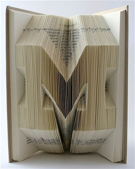 Book Paper Folding - fastidious book cut or folded 171 bookmaking