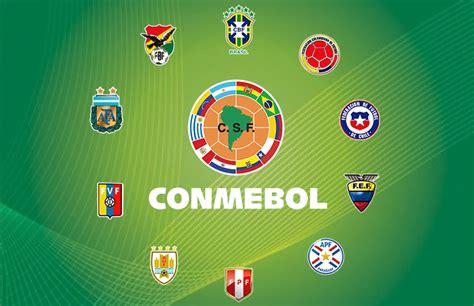 Calendario Eliminatorias Conmebol Rusia 2018 Pdf Comunicado Do Presidente Da Conmebol Juan 193 Ngel Napout