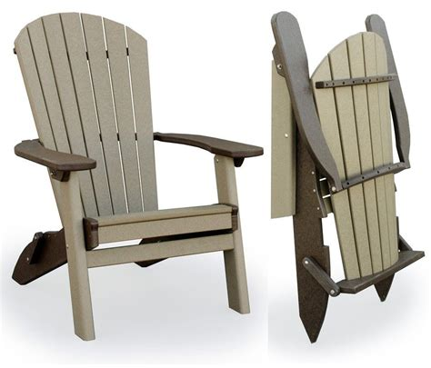Folding Adirondack Chair Plans by Polywood Adirondack Chair 348 Gifts For Him Lawn