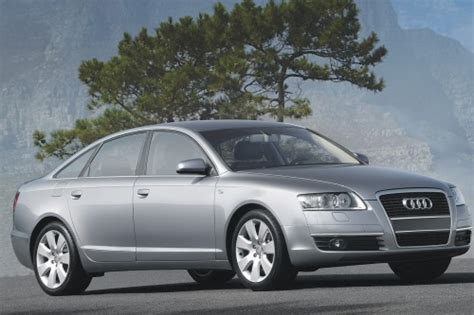Audi A6 Ground Clearance by 2008 Audi A6 Ground Clearance Specs View Manufacturer