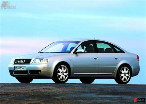 Audi A6 Facelift by A4e Gallery Audi A6 C5 Audi A6 C5 Limousine Facelift
