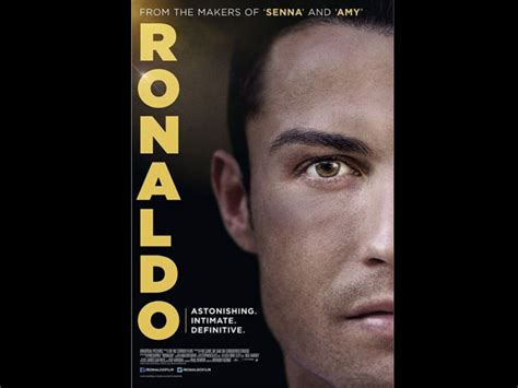 film dokumenter cristiano ronaldo full movie movie on cristiano ronaldo by the makers of senna