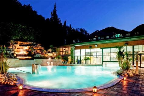 Hotel Bagno Di Romagna 4 Stelle by Fersinaviaggi It Hotel Roseo Euroterme Wellness Resort