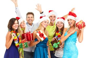 reboot your small group christmas party