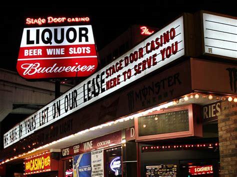 the dive bars of america stage door casino las vegas nv enuffa stage door casino bars in the las vegas