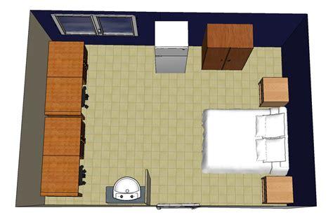 plan de chambre chambres r 233 sidences et h 233 bergement universit 233 de