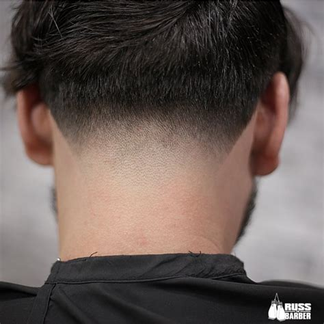 Hair Tapers At The Back | 8 taper fade haircuts