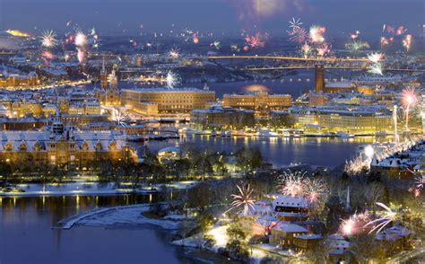 new year s eve in stockholm your living city