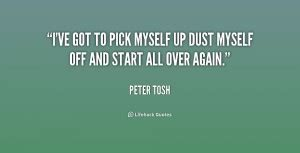 Ive Got To Start Betty by Tosh Quotes Quotesgram
