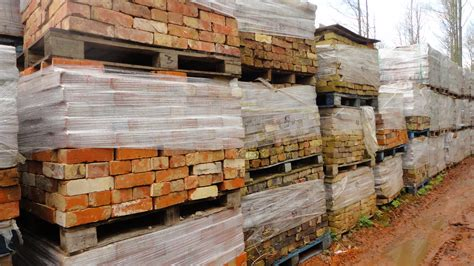 York Handmade Bricks - home bricks