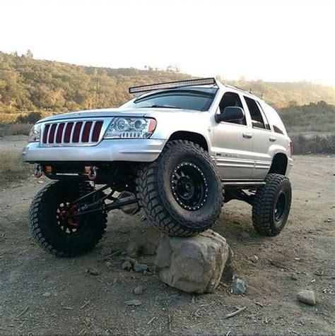 jeep zj wheels jeep grand wj on method race wheels 4x4
