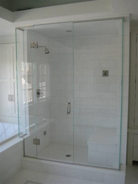 Full Glass Shower Door Shower Doors Pinterest Glass Shower Doors Ct