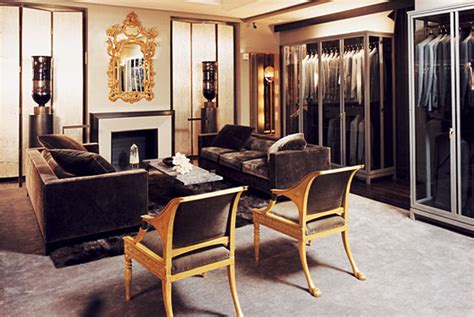 tom ford store nyc tom ford opens on avenue new york magazine