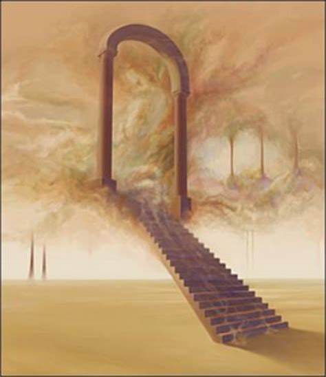 Heavens Door by Heaven S Door Chuck Larsen