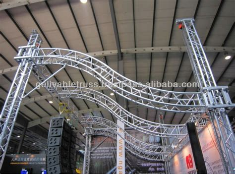 lighting system design pdf circular lighting truss lighting ideas