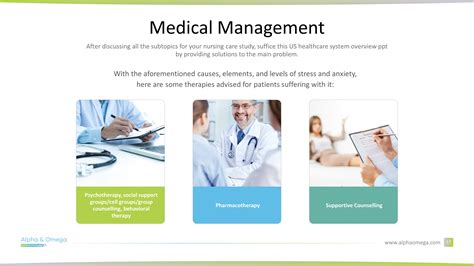 medical assistant powerpoint templates gallery