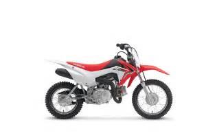 Honda 110 Dirt Bike Crf110f Dirt Bike Gt Honda S Youth Motorcycle