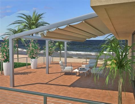 Patio Awning Near Me Retractable Water Proof Patio Cover Systems Yelp
