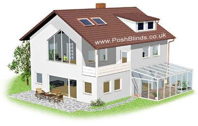 sanderson awnings posh blinds blinds and canopies in peterborough