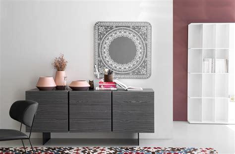 mobili bassi per soggiorno mobile basso per il soggiorno la madia contemporanea