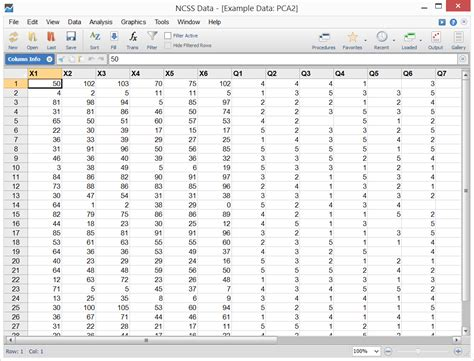 analysis templates regression analysis excel data analysis