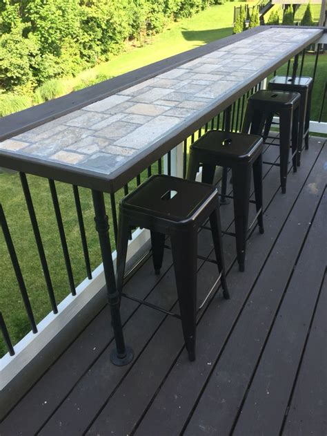 best 25 deck bar ideas on patio bar outdoor