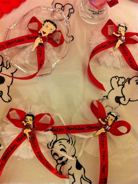 Betty Boop Decorations by 17 Best Images About Booptiful Bday Decor Ideas On