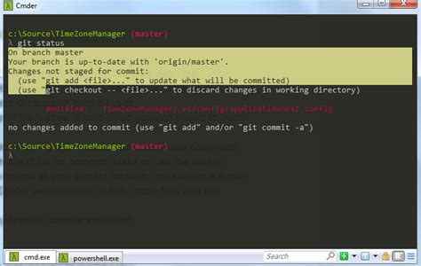 tutorial git shell tutorial setting up an awesome git cli environment on