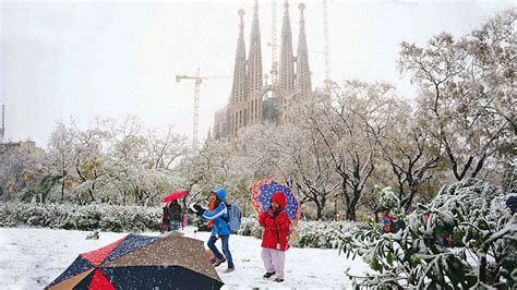 barcelona in winter discover the natural beauty of barcelona in winter
