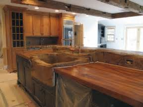 Wood Look Countertops Wood Look Concrete Countertops Products I