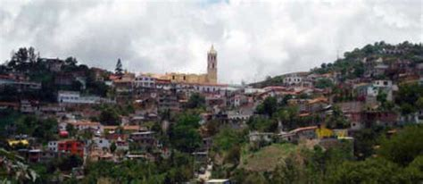 Zacualpan Interesante Pueblo Minero Atractivos Zacualpan Pueblo Con Encanto En Estado De Mexico