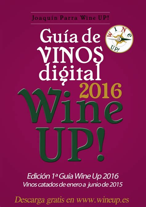 Cd V A A Wine guia de vinos y destilados wine up 2016 1 170 edici 243 n vinos