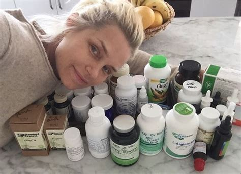 Yolanda Foster Supplements | real housewives of beverly hills news yolanda foster