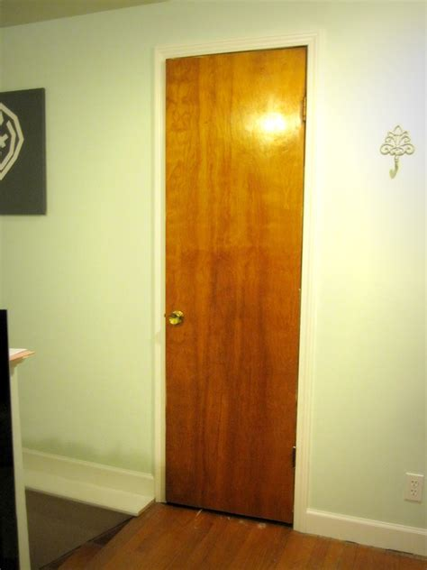 Flat Panel Interior Doors Design And Description Flat Panel Interior Door