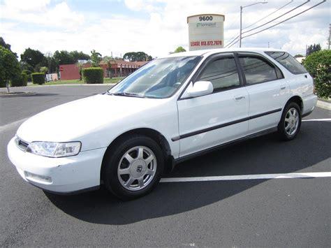 1996 Honda Accord For Sale by Sold 1996 Honda Accord Lx Wagon Meticulous Motors Inc