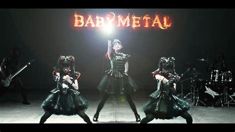 Babymetal Concer Band babymetal karate translation babymetal