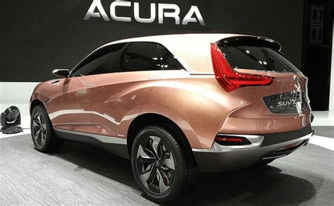 Acura Mdx New Style 2020 by 60 The 2020 Acura Mdx New Review