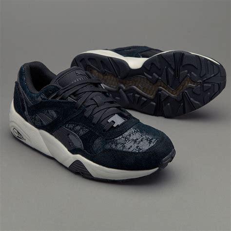 Harga R698 sepatu sneakers womens r698 elem specific black