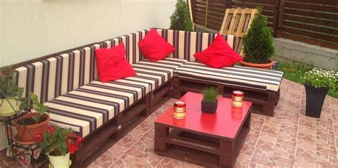 sillon palets madera muebles hechos con palets