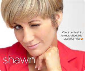 shawn killinger haircut shawn killinger host favorites qvc com