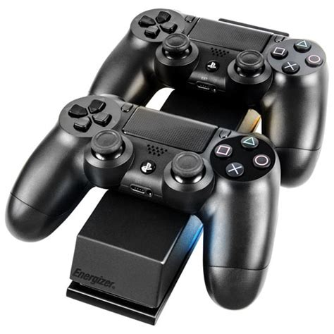 ps3 dual controller charger energizer dual controller smart charger for ps4