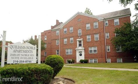 Apartments Utilities Included Cleveland Ohio 2487 Noble Rd Cleveland Heights Oh 44121 Rentals